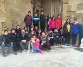 Visita al Centro Románico de Treviana – 2º E.S.O.