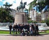 EXCHANGE alumnos de 3º ESO con los alemanes