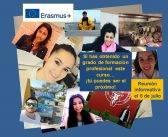 PRÁCTICAS EN EL EXTRANJERO ERASMUS+ curso 2016/17