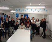 El grupo FPBO 2 ha sido seleccionado para START-INNOVA