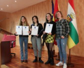 Entrega de premios del Concurso Literario María de la O Lejárraga