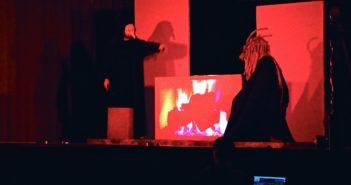 Teatro en francés para los alumnos de 4º ESO y Bachillerato