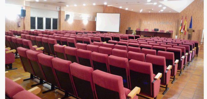 Claustro de inicio de Curso 2019 – 2020 (IES La Laboral – SIES Murillo)