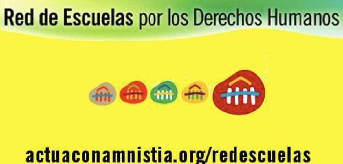 El IES La Laboral con la Red de Escuelas por los Derechos Humanos