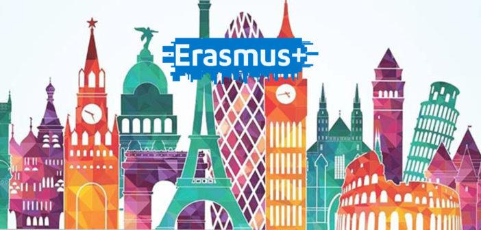 Se abre la convocatoria de becas Erasmus para la realización de prácticas en empresas europeas