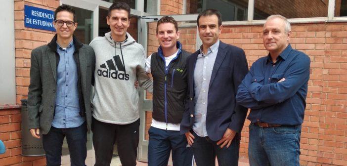 Representantes del Comité Riojano de Árbitros nos aclaran las modificaciones en las reglas de fútbol 2018 / 2019