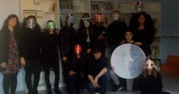 Cuento teatralizado de los alumnos de 2º PMAR en el CEIP Villa Patro