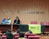 Aleida Quintana, defensora de los derechos humanos mexicana, nos habla sobre los feminicidios y desapariciones de mujeres en México