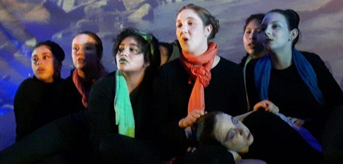 El grupo de Teatro Pobre IES La Laboral, Premio Especial del Jurado Autonómico de los Premios Buero de Teatro Joven
