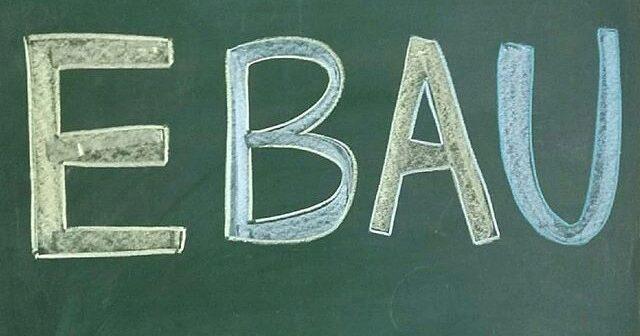 Todos los alumnos que se han presentado a la prueba de EBAU han aprobado