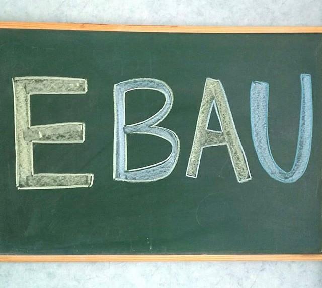 Resultado de imagen de EBAU 2020