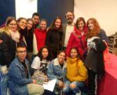 Los alumnos de 2º de Bachillerato que cursan Biología asisten a la conferencia de Lluis Montoliu en la Casa de las Ciencias