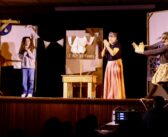 Teatro en francés para los alumnos de 4º ESO y 2º de Bachillerato que cursan la asignatura
