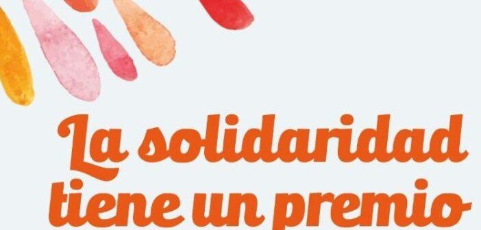 """El IES La Laboral participa en la XX edición de """"La solidaridad tiene un premio"""""""