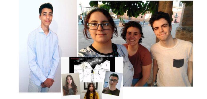 Dos oros y una plata en la VI Olimpiada de Filosofía de La Rioja