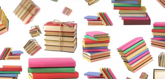 Convocatoria de ayudas de libros para el curso 2020/2021