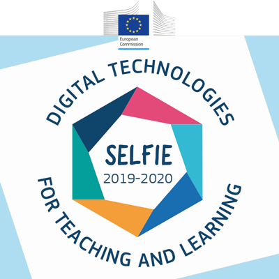 Centro participante en SELFIE 2019-2020